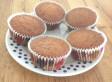 Cupcakes à la vanille ^^